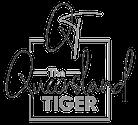 Queenslant Tiger -BW