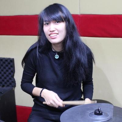 Drums teacher